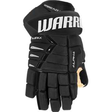 DX Pro Senior Glove, Black