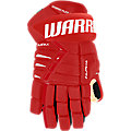 DX Pro Senior Glove, Red with White