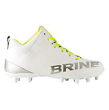 EMPRESS 2.0 CLEAT MID, White