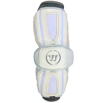 Evo Pro Arm Guard, White