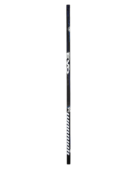 Evo Shaft, Black with White & Blue