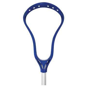 Evo 4 Head HS Spec Unstrung , Royal Blue