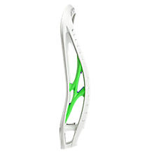 HEADstrong 2 Face Evo 3X, White with Neon Green & Royal Blue