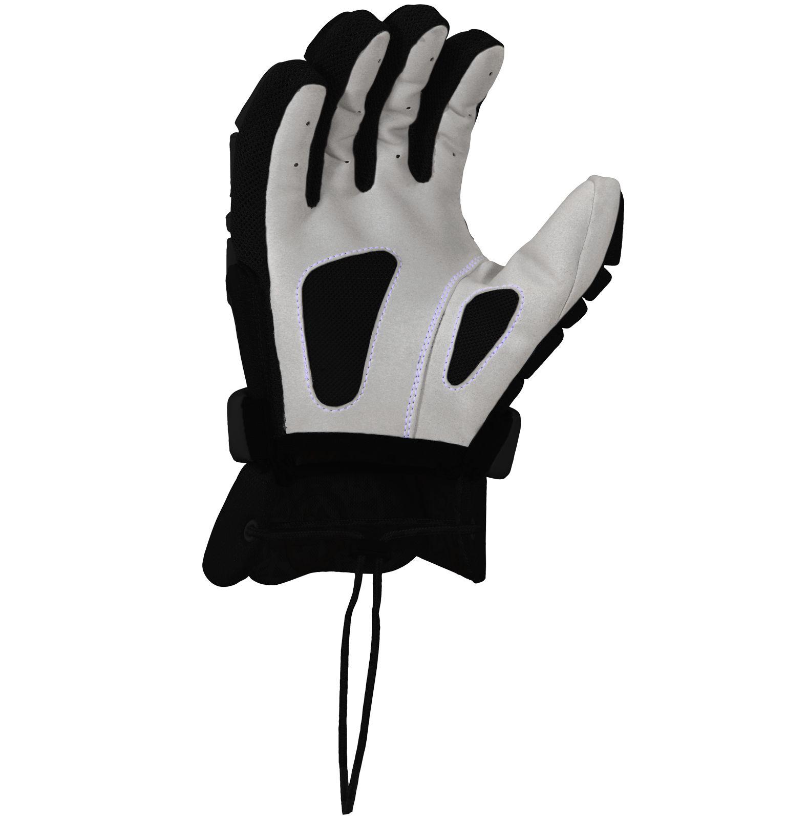 warrior fatboy gloves