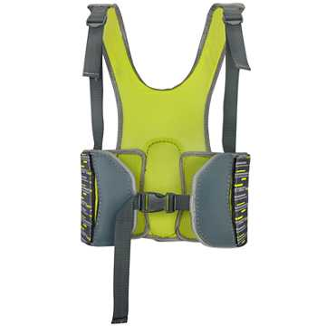 Fatboy NEXT Rib Guard, Grey