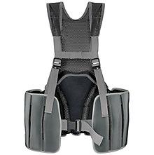 Fatboy Pro Rib Guard, Grey