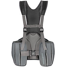 Fatboy Rib Guard, Grey