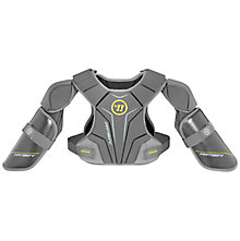 Fatboy Shoulder Pad, Grey