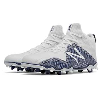 Freeze Cleat, Pacific