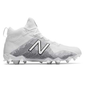 Freeze Cleat, White
