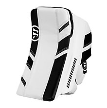 Ritual G3 Int. Blocker, White with Black