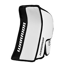 Ritual G3 Jr. Blocker, White with Black