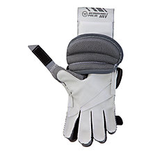 Ritual G3 INT Blocker Palm, White with Black