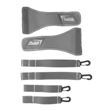 Ritual G3 Strap Kit JR, Grey