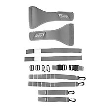Ritual G3 Strap Kit Sr, Grey