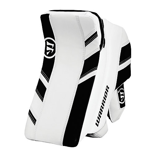 Ritual G3 Pro Blocker, White with Black