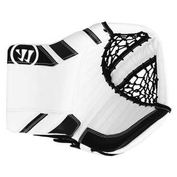 Ritual G3 Pro Trapper, White with Black