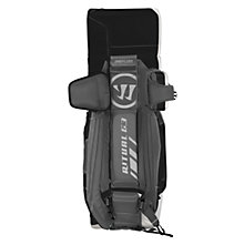Ritual G3 Senior Leg Pad, White with Black