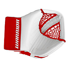 Ritual G3 Pro Classic Trapper, White with Red