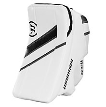 G4 SR Blocker, White with Black
