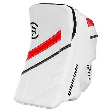 G4 Pro Blocker, White with Black & Red