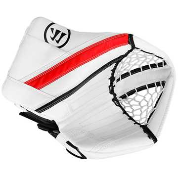 G4 Pro Trapper, White with Black & Red
