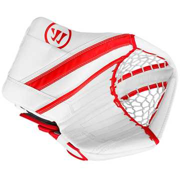 G4 Pro Trapper, White with Red