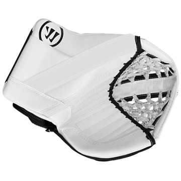 G4 JR Trapper, White