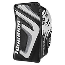 Messiah Blocker, Black with White & Silver