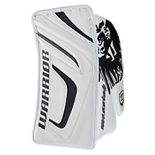 Messiah Blocker, White with Black
