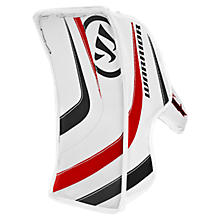 Ritual Jr Blocker, White with Black & Red