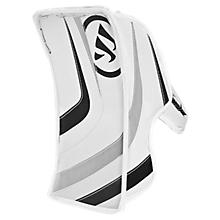 Ritual Jr Blocker, White with Black & Silver