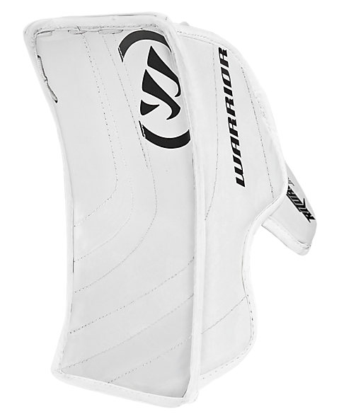 Ritual Jr Blocker, White