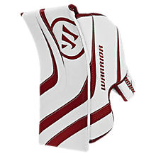 Ritual Pro Blocker, White with Red
