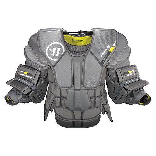 Ritual G2 Pro Chest & Arm, Grey