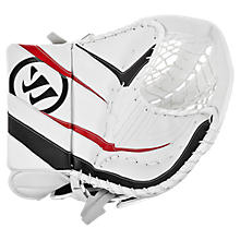 Ritual Sr & Int Trapper, White with Black & Red