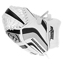Ritual Jr Trapper, White with Black & Silver