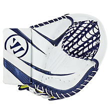 Ritual Pro Trapper, White with Royal Blue