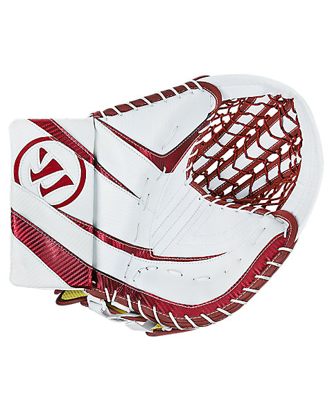 Ritual Pro Trapper, White with Red