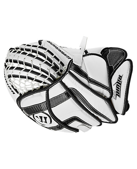 Ritual Pro Trapper, White with Black