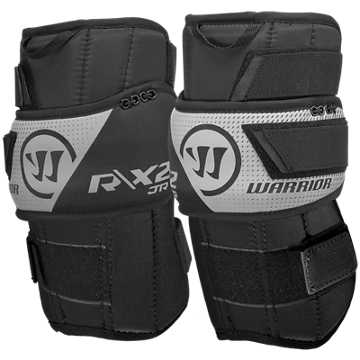 Ritual X2 JR Knee Pad, Grey