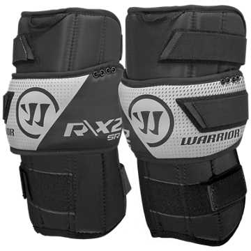 Ritual X2 SR Knee Pad, Grey