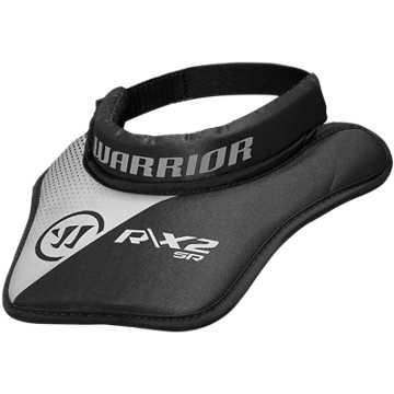 Ritual X2 Neck Guard, Grey