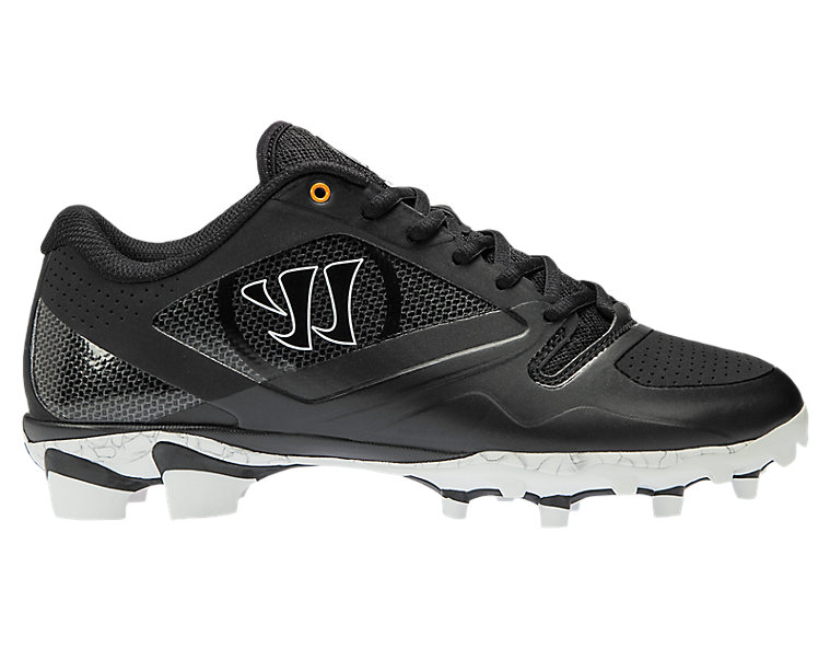 Gospel Cleat, Black