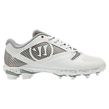 Gospel Cleat, White