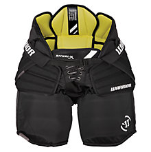 Ritual X Int. Goalie Pants, Black