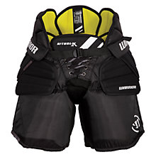 Ritual X Jr Goalie Pant, Black