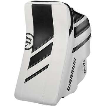 GT2 INT Blocker, White with Black