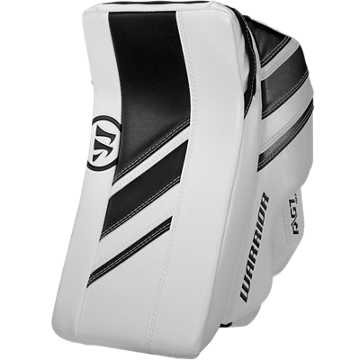 GT2 SR Blocker, White with Black