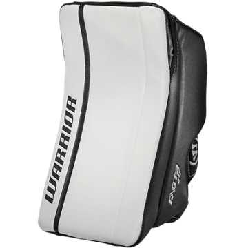 GT2 INT Classic Blocker, White with Black